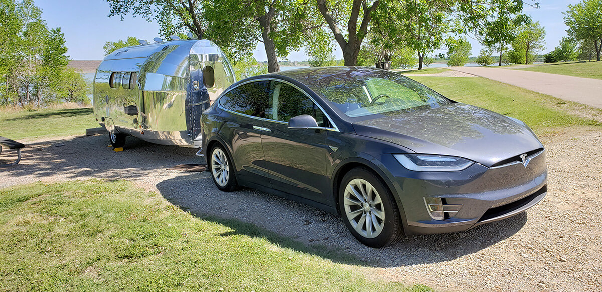 The RV Market Isn't Ready for EV Transition, But We Are