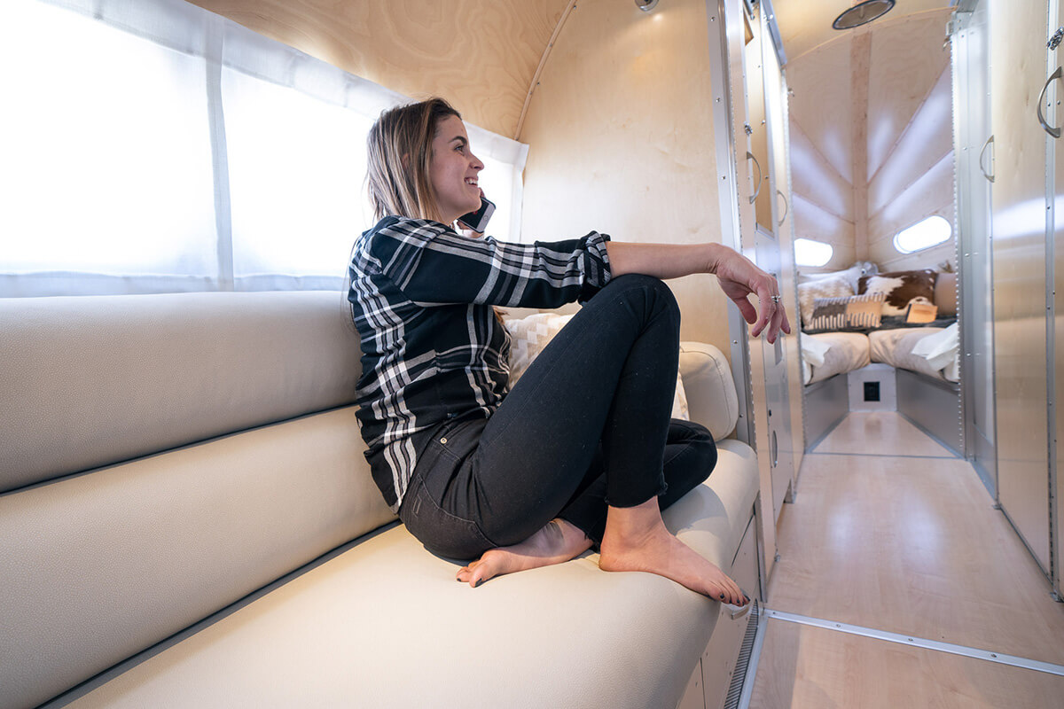 Why the Road Chief is the Perfect Mobile Office