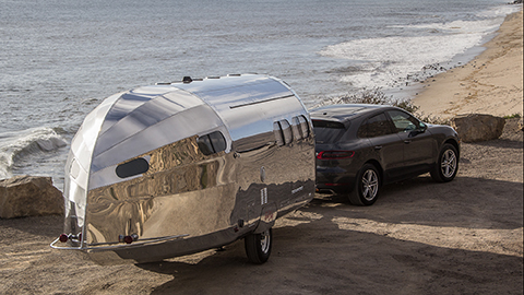 So why can't others build lighter RVs like Bowlus?