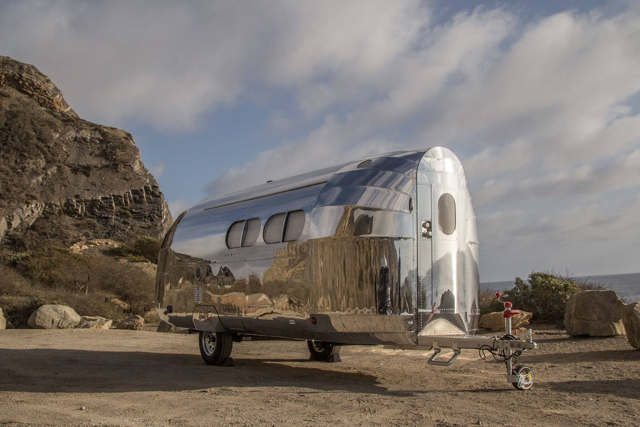 Bowlus Road Chief ® » Endless Highways ® Edition