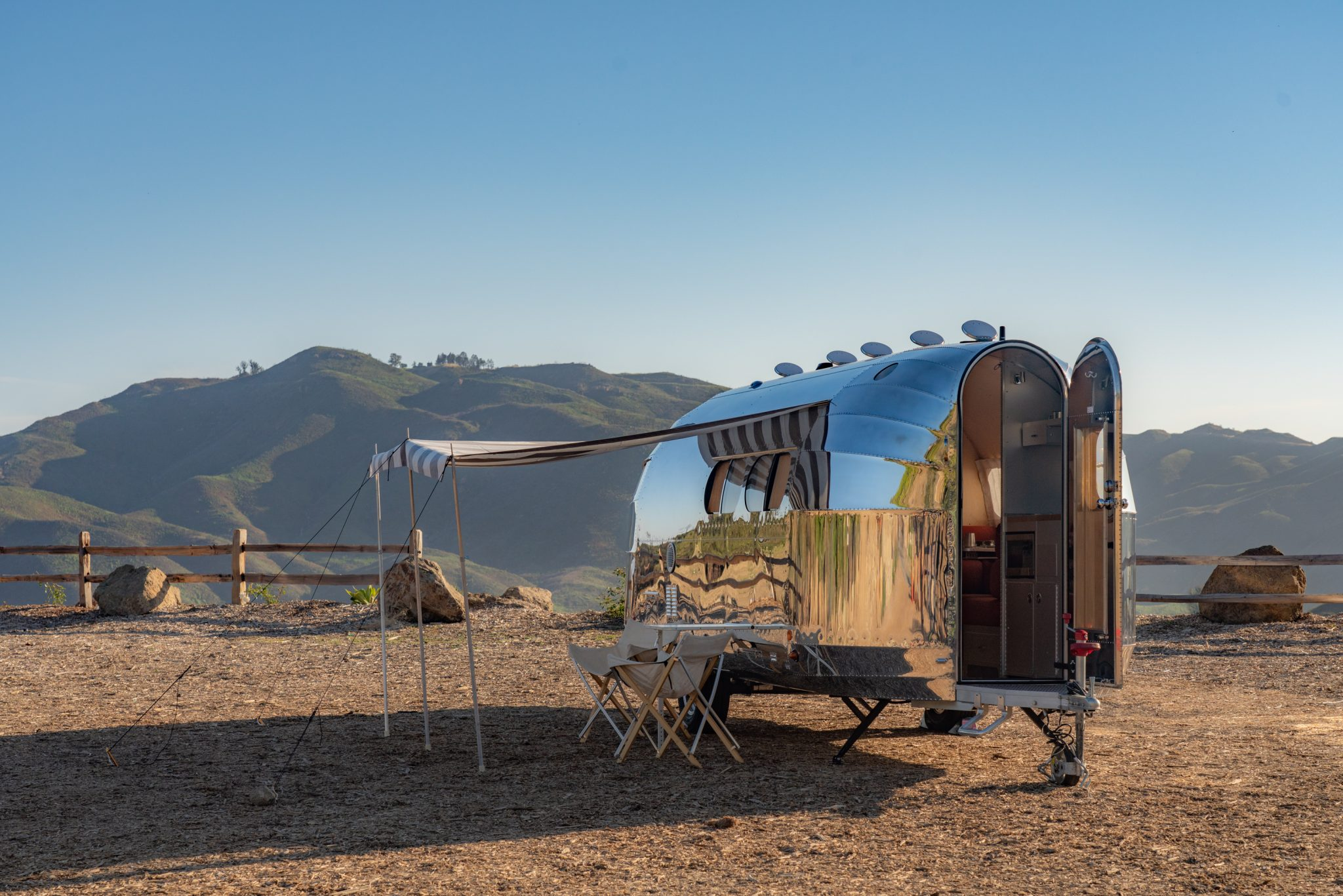 Don't Overlook the Many Benefits of a Small Camper