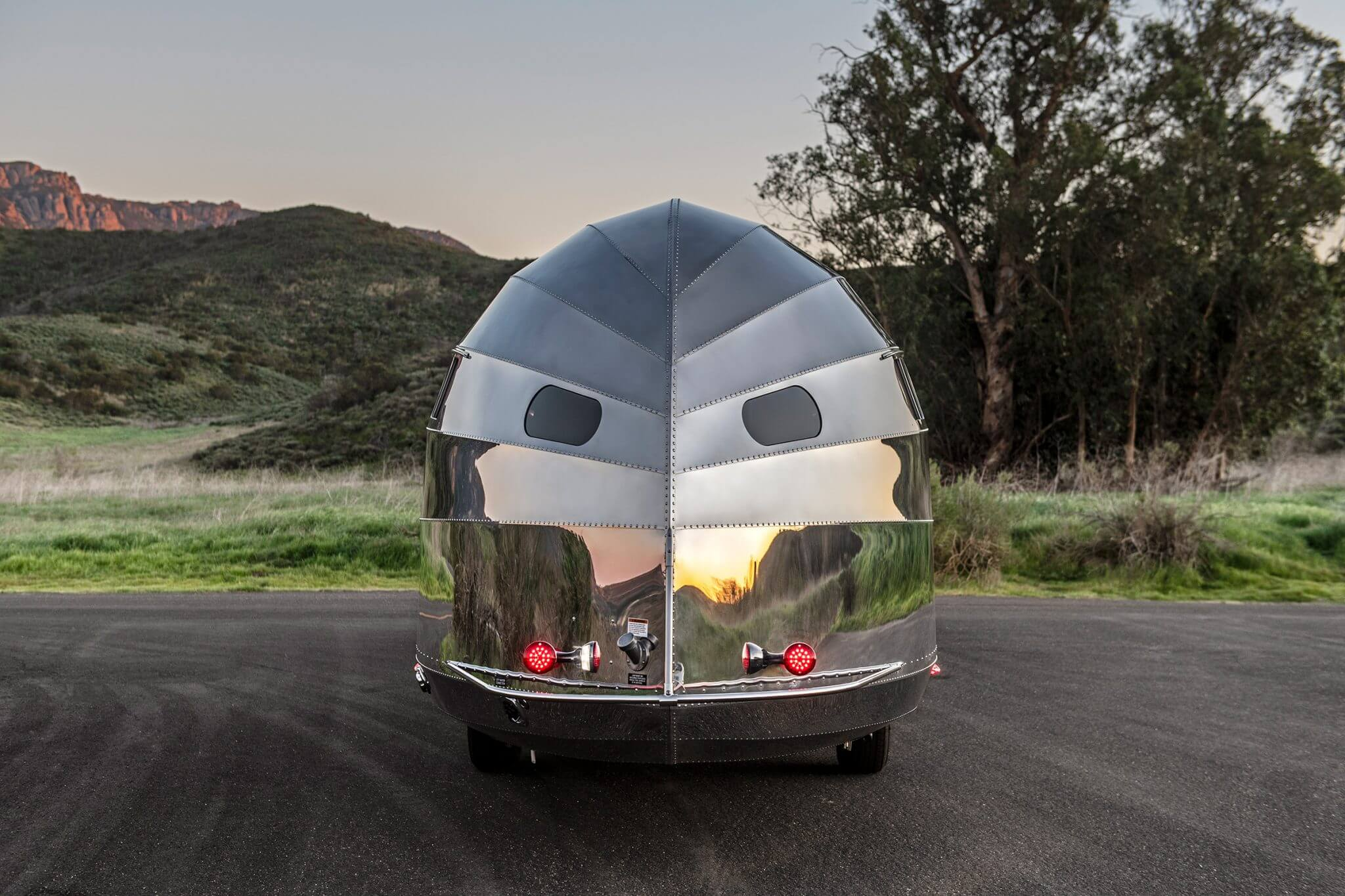 Endless Highways Performance Edition ® – Bowlus Road Chief ®