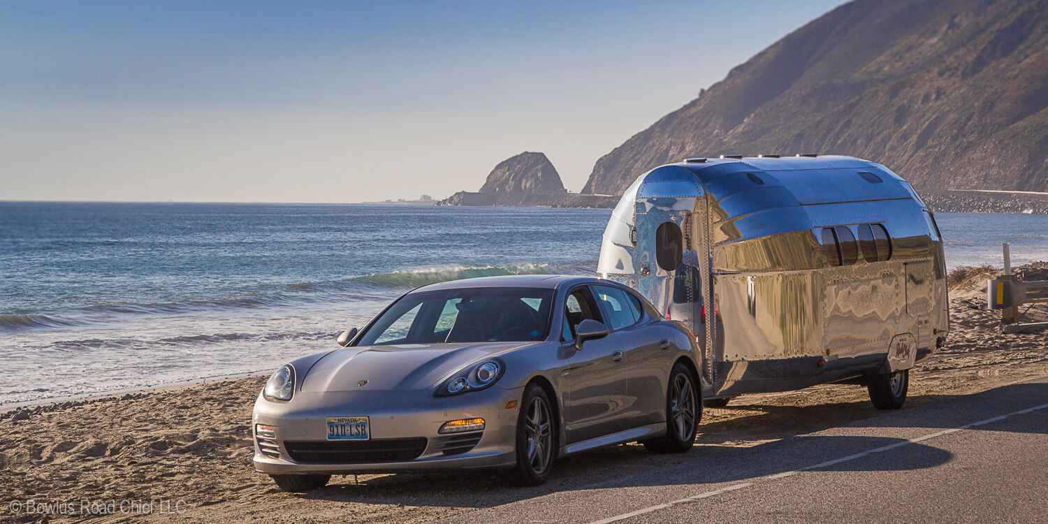 Tow Vehicles That Complement Your Road Chief