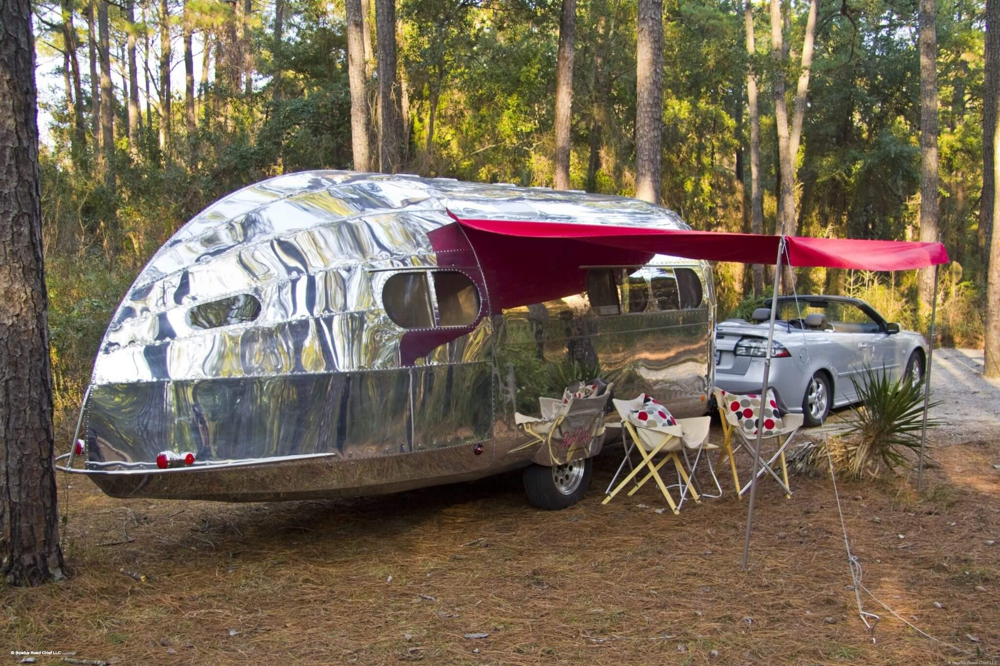 What Should You Consider When Buying an RV?