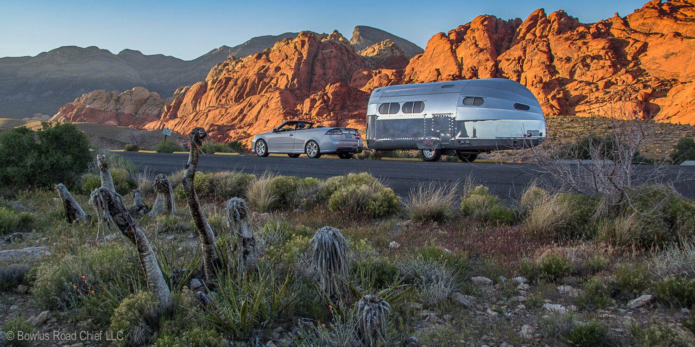 A Weekend Off-Grid in Prescott, Arizona