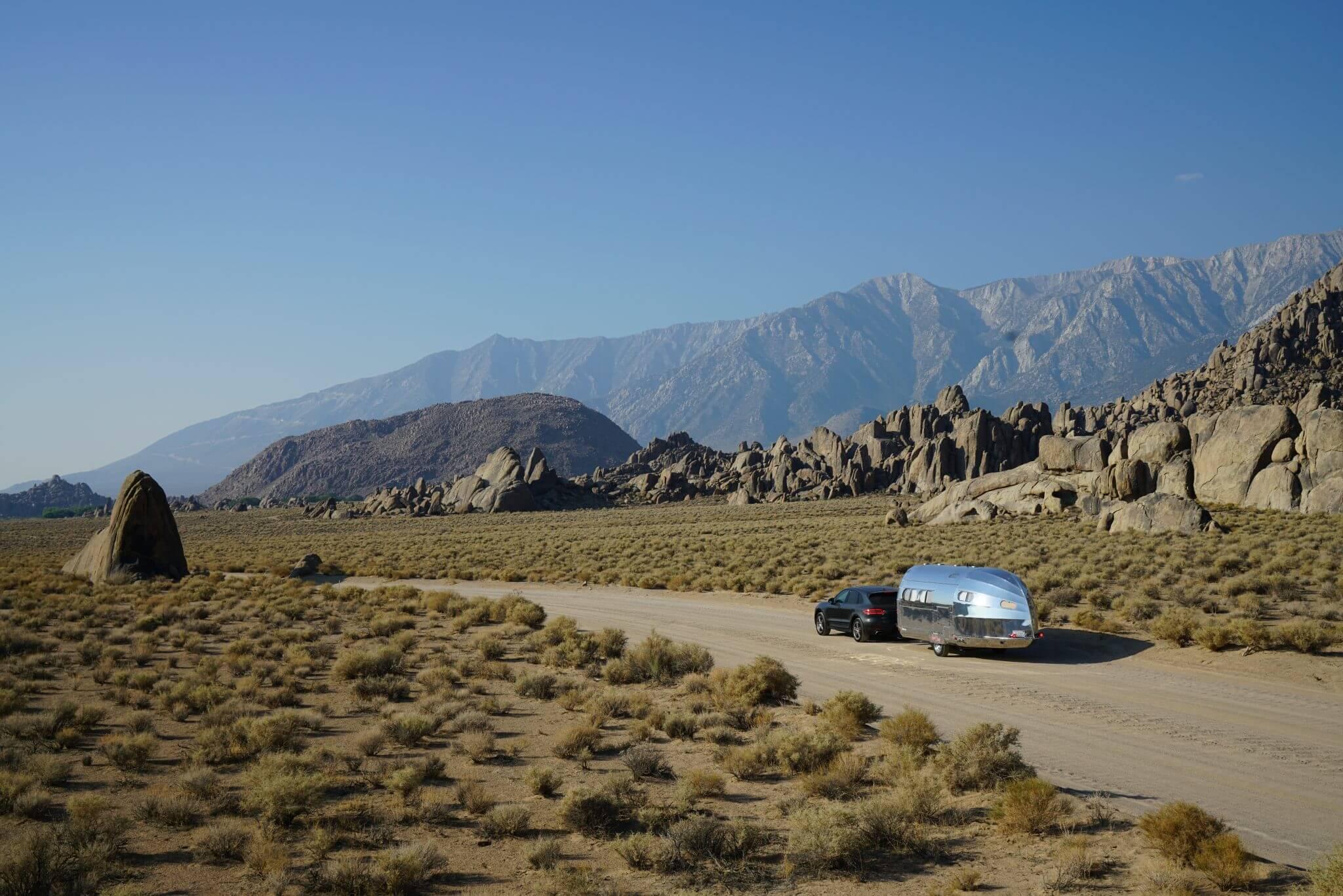 How to Enjoy a Weekend of Las Vegas' Secret Hiking Scene