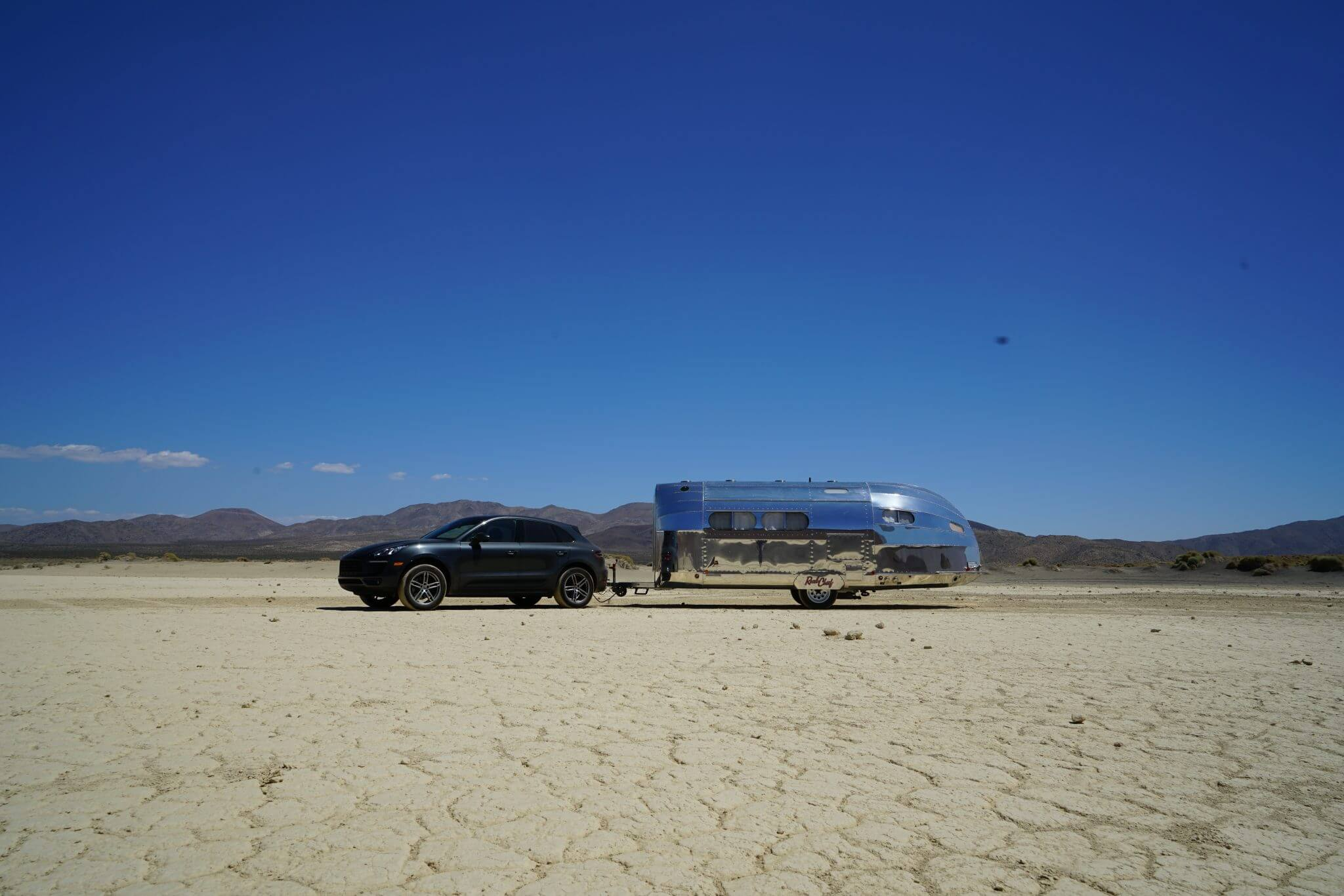 The new Road Chief is respectful to the original design