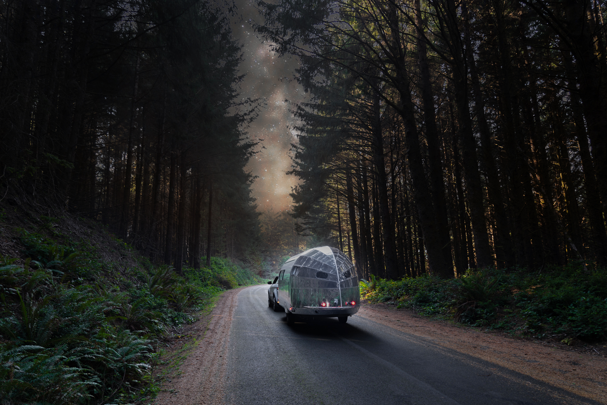 The Bowlus Road Chief - Endless Highways - Performance Edition