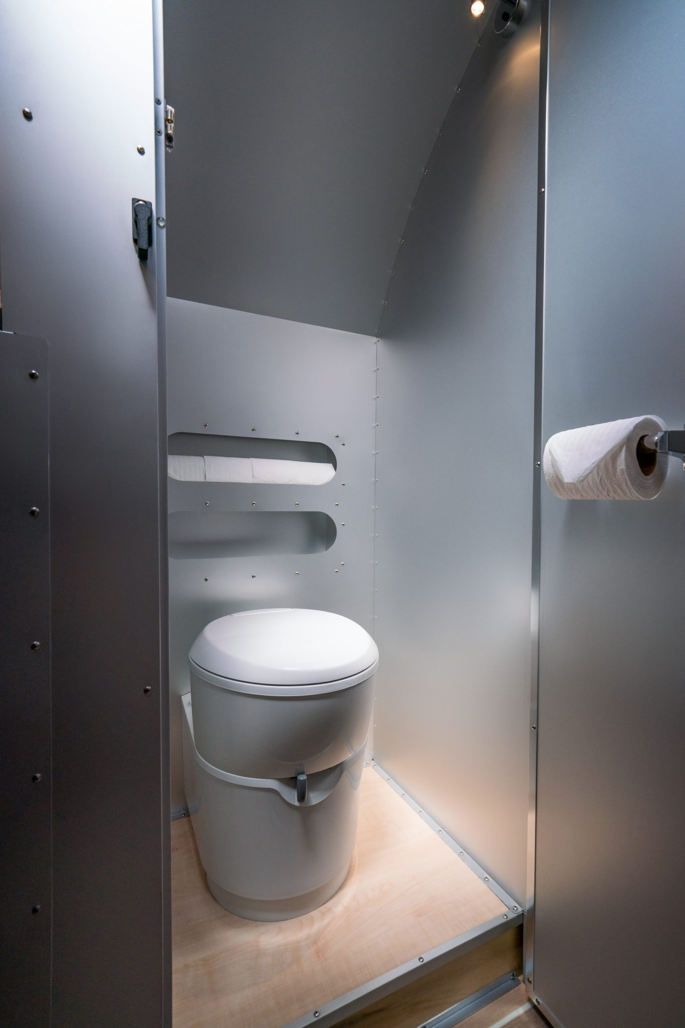 The Best RV Toilet In The World