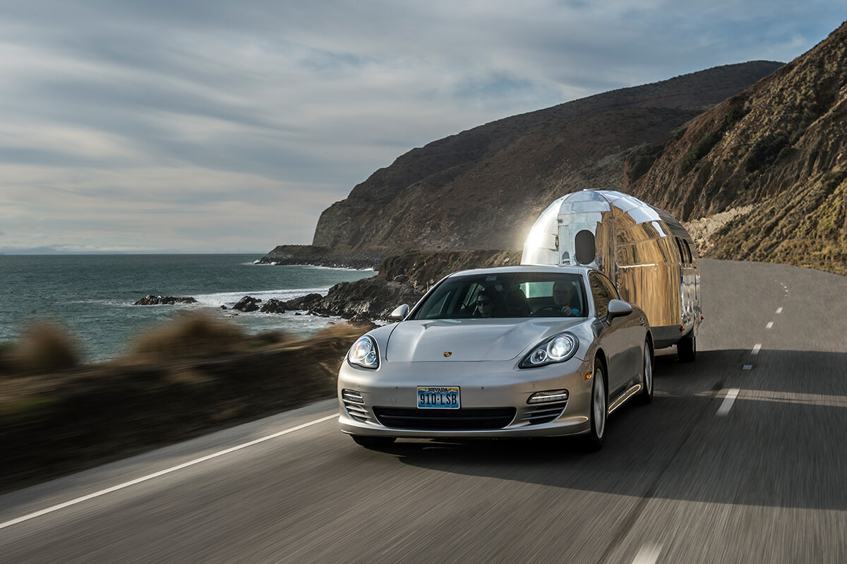 The Road Chief really lives up to the press.