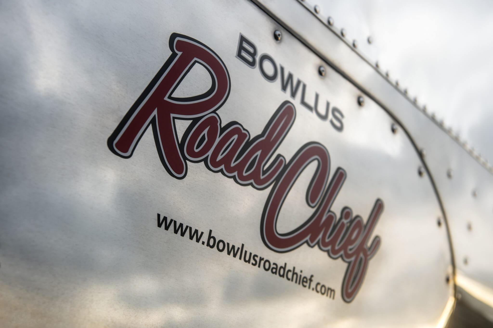 Naming Your Bowlus Road Chief