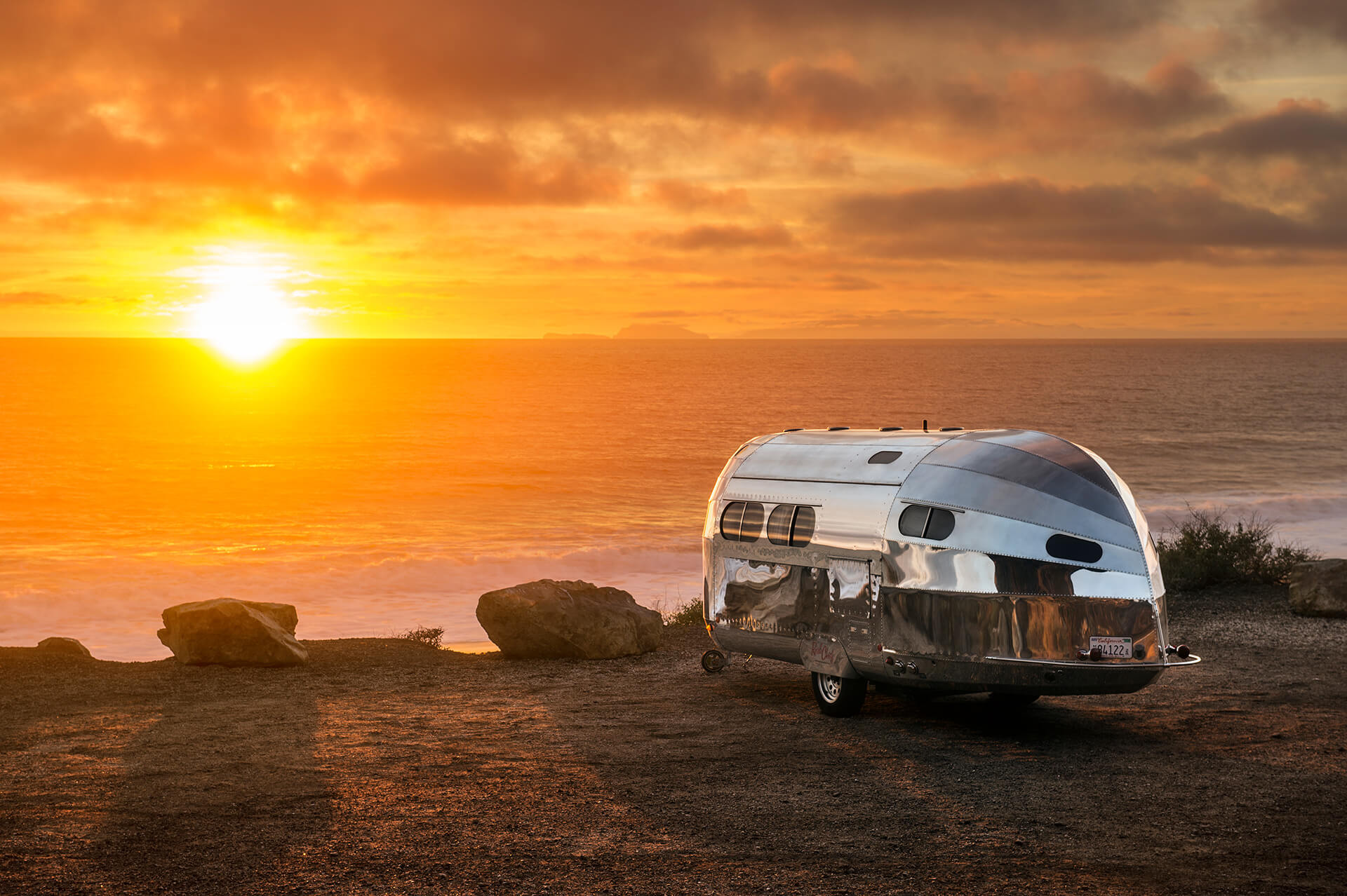 Why Bowlus Road Chief is the Best Travel Trailer for 2020