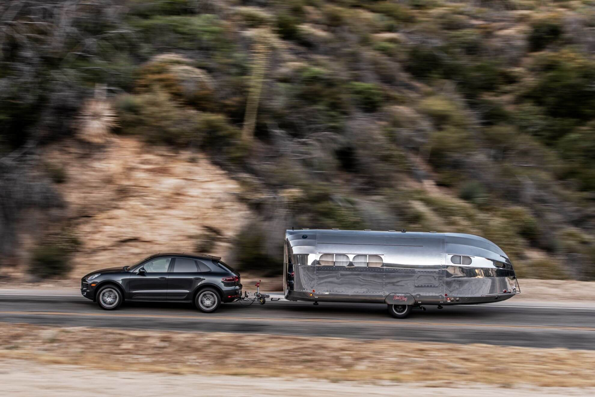Why a Bowlus Road Chief is better than a Motorhome or Van Conversion