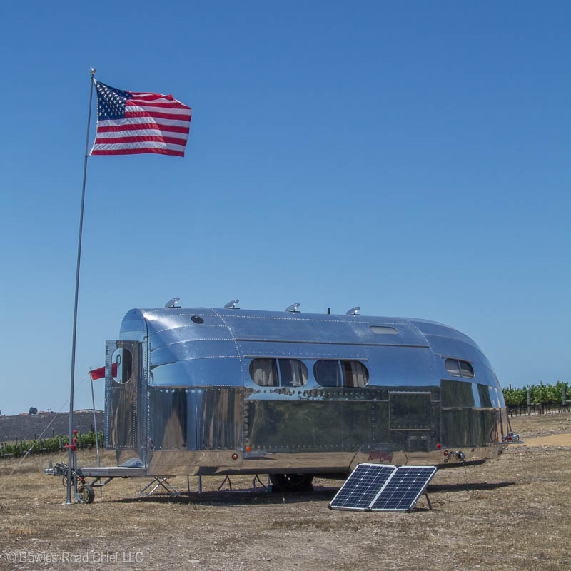 Charging Your RV Battery With Solar