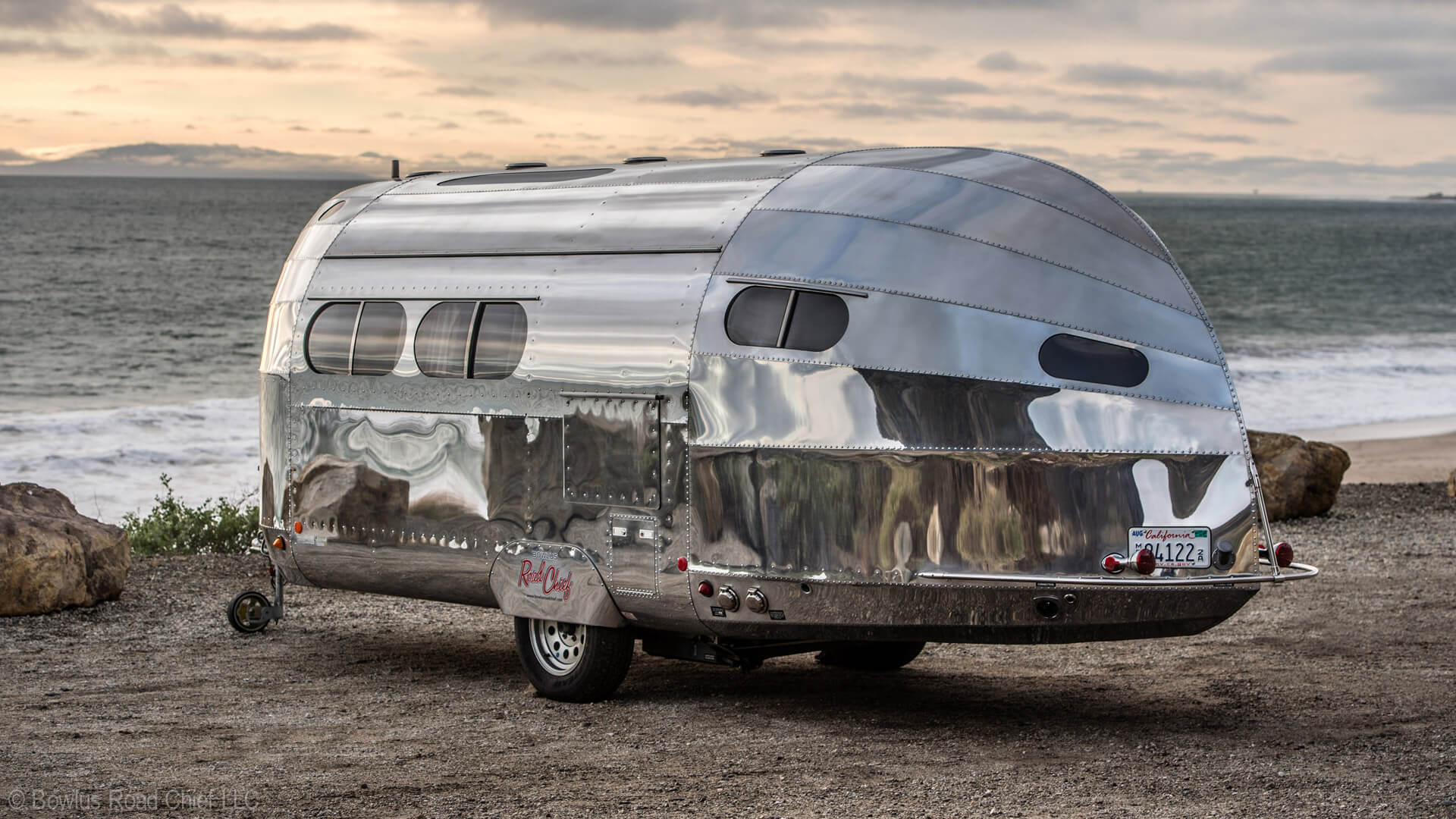 The Most Reliable RV on The Market