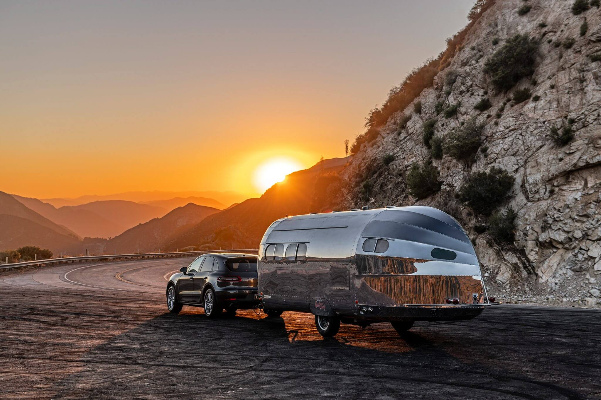 The Bowlus Road Chief - Endless Highways
